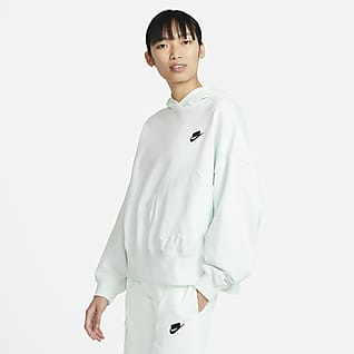 Nike Sportswear NSW 女子连帽衫