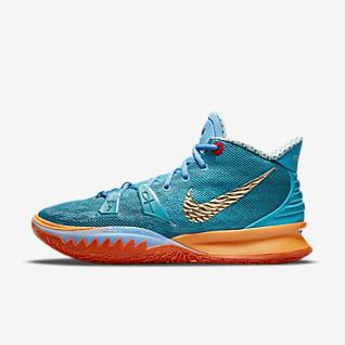 """Kyrie 7 x Concepts """"Horus"""" Basketballschuh"""