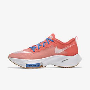 Nike Air Zoom Tempo NEXT% By You รองเท้าวิ่งผู้ชายออกแบบเอง