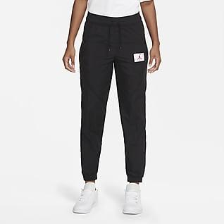 Jordan Dámské tkané kalhoty