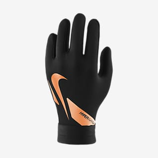 Nike HyperWarm Academy Voetbalhandschoenen voor kids
