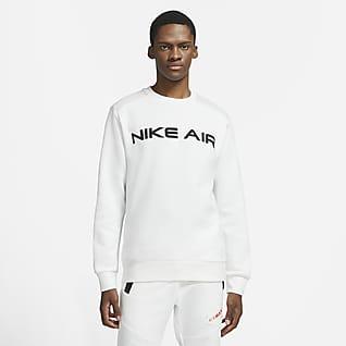 Nike Air Camisola de lã cardada para homem