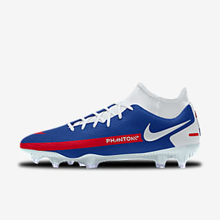 Nike Phantom GT Academy By You Chaussure de football à crampons multi-surfaces personnalisable