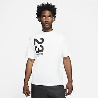 Jordan 23 Engineered T-shirt met korte mouwen voor heren