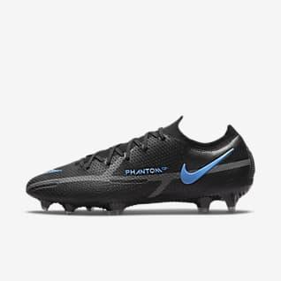 Nike Phantom GT2 Elite FG Botas de fútbol para terreno firme