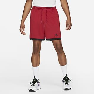 Jordan Dri-FIT Air Shorts in maglia - Uomo