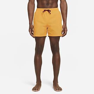 Nike Solid Icon Badebukser (13 cm) til mænd