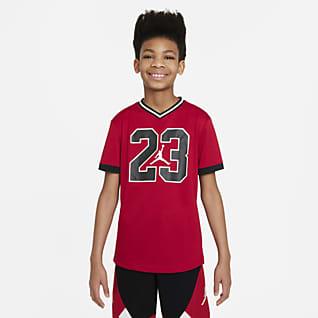 Jordan 大童(男孩)球衣