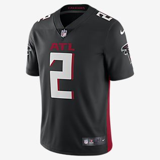NFL Antlanta Falcons Vapor Untouchable (Matt Ryan) Men's Limited Football Jersey