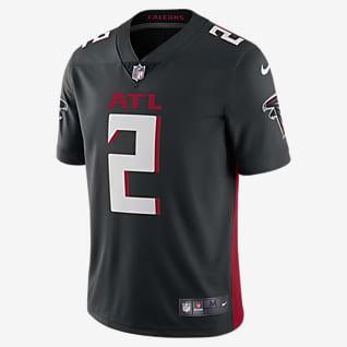 NFL Atlanta Falcons Vapor Untouchable (Matt Ryan) Men's Limited Football Jersey
