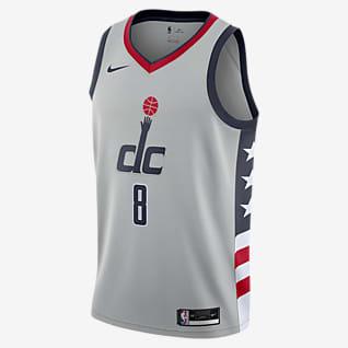 ワシントン ウィザーズ シティ エディション ナイキ NBA スウィングマン ジャージー
