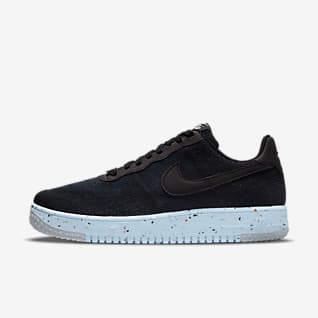 Nike AF1 Crater Flyknit 男子运动鞋