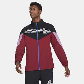 Nike Windrunner BRS Мужская беговая куртка