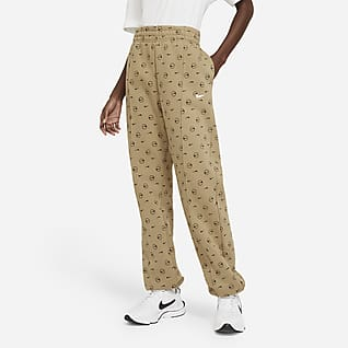 Nike Sportswear Women's Printed Trousers
