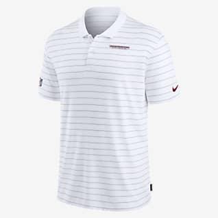 Nike Dri-FIT Sideline Victory Coaches (NFL Washington Football Team) Men's Polo