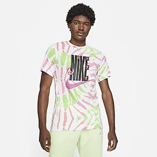 Nike Sportswear Playera tie-dye para hombre
