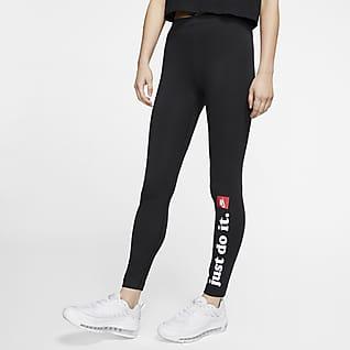 Nike Sportswear Club Γυναικείο κολάν