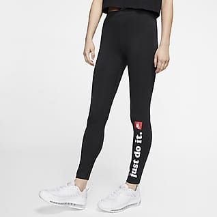 Nike Sportswear Club Damenleggings