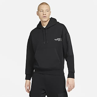 Jordan 23 Engineered Men's Fleece Pullover Hoodie