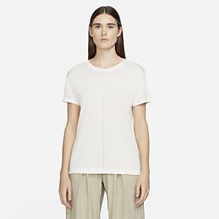 Nike ESC Женская трикотажная футболка с коротким рукавом