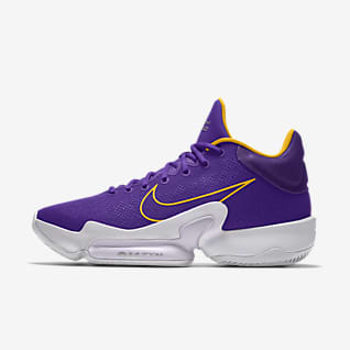 customize youth basketball shoes