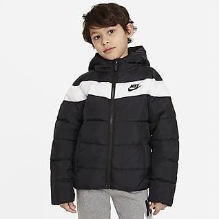Nike Sportswear Younger Kids' Puffer Jacket