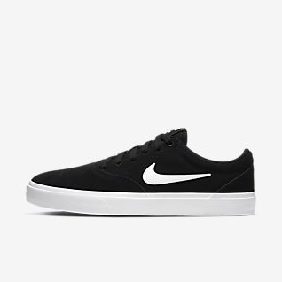 Nike SB Charge de gamuza Calzado de skateboarding