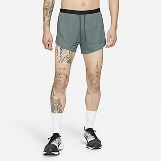 Nike Dri-FIT Run Division Pinnacle กางเกงวิ่งขาสั้นผู้ชาย