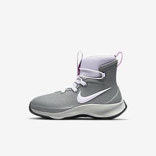 Nike Binzie Bota para niños talla pequeña