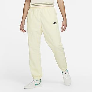Nike SB Pantalones de entrenamiento de skateboarding para hombre