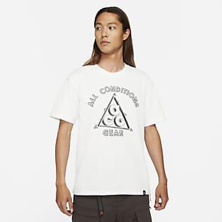 """ナイキ ACG """"Hang Loose"""" メンズ Tシャツ (XS-2XL)"""