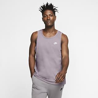 Nike Sportswear Męska koszulka bez rękawów