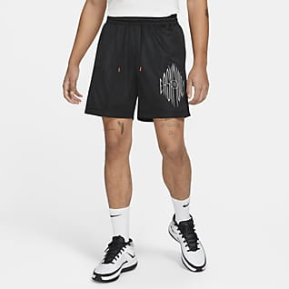 KD Basketshorts för män