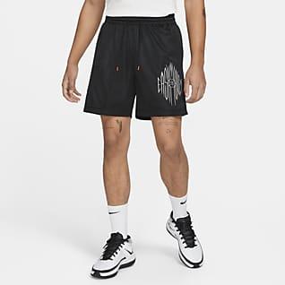 KD Shorts de básquetbol para hombre