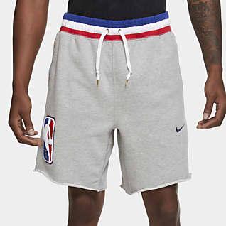 Team 31 Courtside Nike NBA-shorts för män