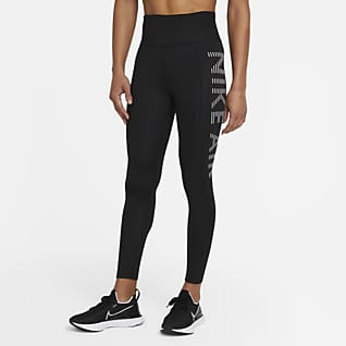 Nike Air Epic Fast Leggings da running a 7/8 - Donna