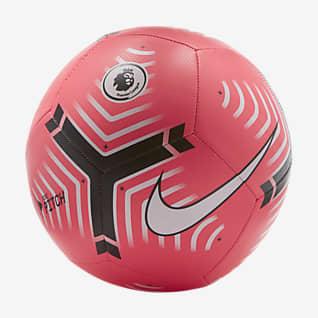 Premier League Pitch Futball-labda