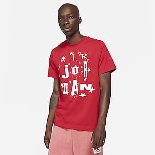 Jordan AJ6 男款短袖 T 恤