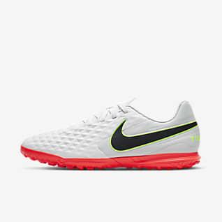 Nike Tiempo Legend 8 Club TF Fodboldsko til grus