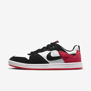 Nike SB Alleyoop Sabatilles de skateboard