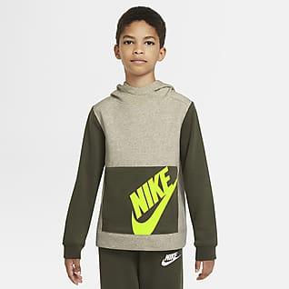Nike Sportswear Huvtröja för killar