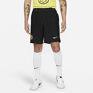 Εκτός έδρας Τσέλσι 2021/22 Match Ανδρικό ποδοσφαιρικό σορτς Nike Dri-FIT ADV