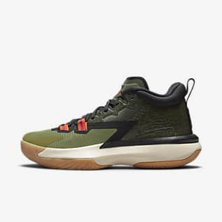 Jordan Zion 1 (GS) 大童运动童鞋