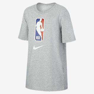 Team 31 T-shirt NBA da Nike Dri-FIT Júnior