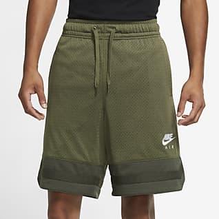 Nike Air Shorts in mesh - Uomo