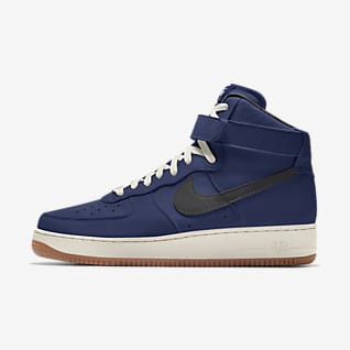 Nike Air Force 1 High By You Chaussure personnalisable