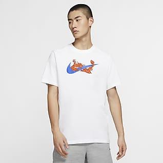 Nike Exploration Series Мужская баскетбольная футболка