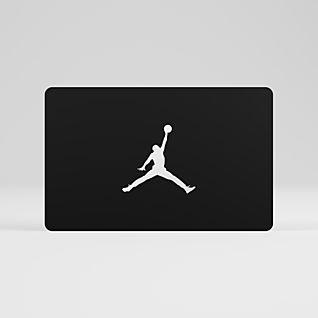 Carte cadeau Nike null