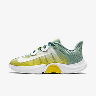 NikeCourt Air Zoom GP Turbo 女款硬地球場網球鞋