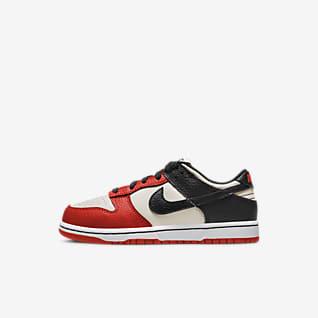 Nike Dunk Low Schuh für jüngere Kinder